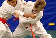 judo OJS
